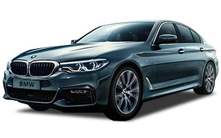 BMW 520I - car rental Israel